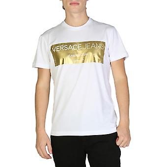 Versace Jeans T-shirts Versace Jeans - B3Gsb76V_36620 0000071891_0