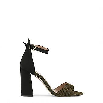 Paris Hilton kvinnors Sandal Black 92