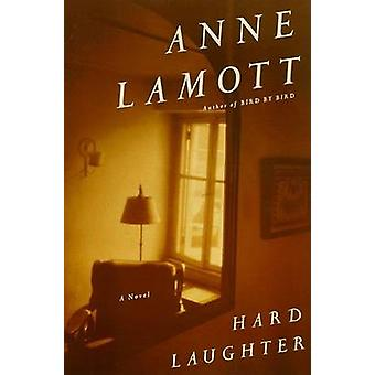 Hard Laughter by Anne Lamott - 9780865472808 Book