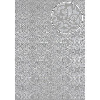 Non-woven wallpaper ATLAS PRI-498-4