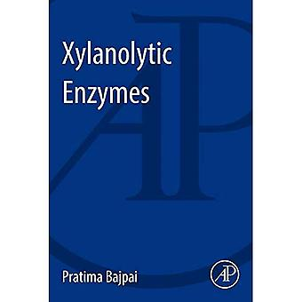 Enzymes xylanolytiques