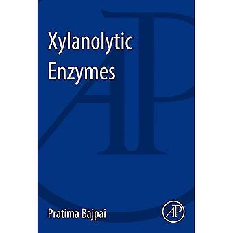 Xylanolytic enzymer
