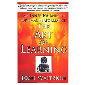 L'Art de l'apprentissage: un voyage intérieur pour des performances optimales