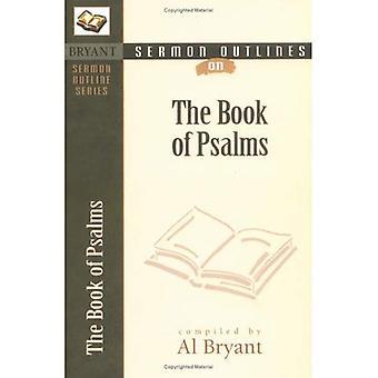 Il libro dei Salmi (sermone contorni (Kregel)) (sermone contorni (Kregel))