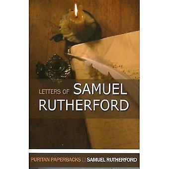 Brieven van Samuel Rutherford: een selectie (puriteinse Paperbacks)