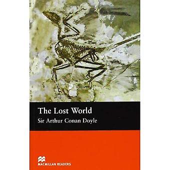 Die verlorene Welt: Elementare (Macmillan Readers)