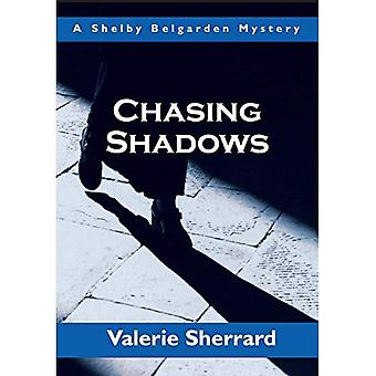 Chasing Shadows (Shelby Belgarden Series)