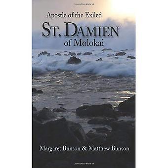 St. Damien av Molokai: apostel i exil