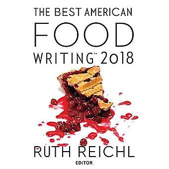 Den bästa amerikanska mat skriver 2018 (bästa amerikanska Series (R))