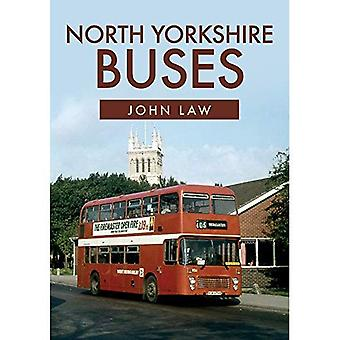 North Yorkshire Buses