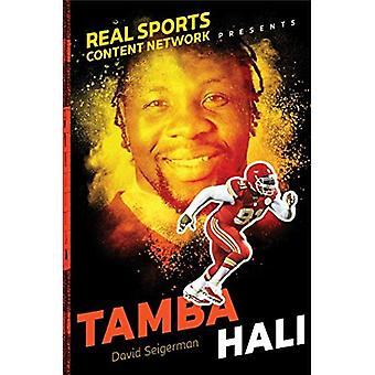 Tamba Hali (todellinen Sports sisältöverkoston esittelee)