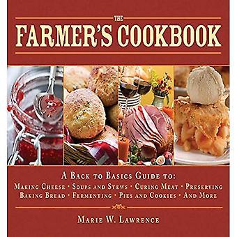 Farmer's Cookbook