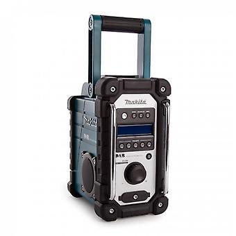 Rádio de canteiro de obras da Makita DMR109