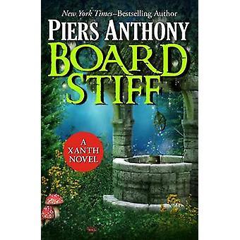 Board Stiff by Anthony & Piers