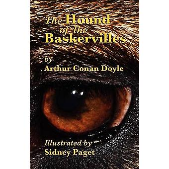 The Hound of the Baskervilles by Doyle & Arthur Conan