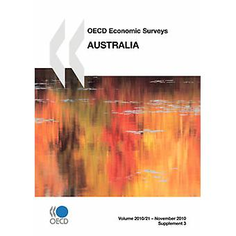 OECD Economic Surveys Australia 2010 von OECD Publishing