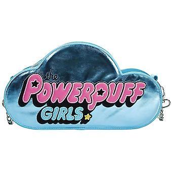The Powerpuff Girls Cross Body Bag
