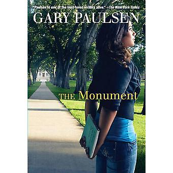 The Monument by Gary Paulsen - 9780440407829 Book