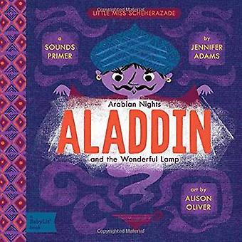 Little Miss Scheherazade - Arabian Nights - Aladdin and the Wonderful