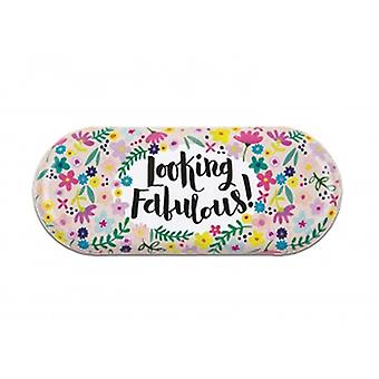 Rachel Ellen Girls Looking Fab Glasses Case