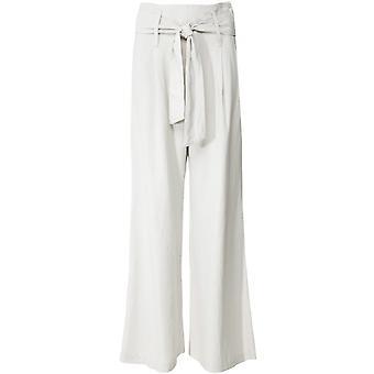 Lurdes Bergada Duna Wide Leg Trousers