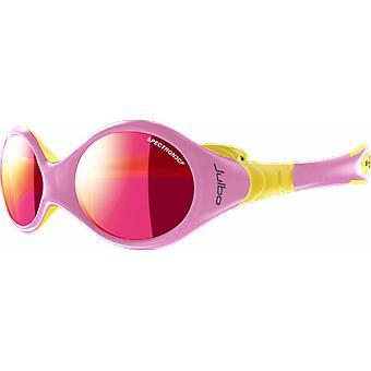 Julbo bucle 2 color de rosa/amarillo Spectron 3 CF