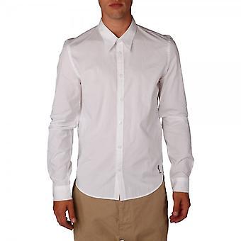 Religion Mens Clothing Long Sleeve Jeremiah Shirt