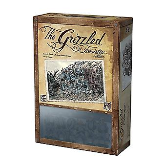 The Grizzled Armistice Edition Board Game