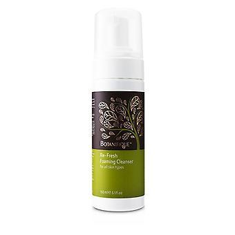 Botanifique Re-Fresh Foaming Cleanser 150ml/5oz