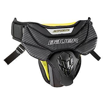 Bauer Supreme S18 deep protection senior goalie