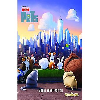 Secret Life of Pets - Junior Novel - 9781910916537 Book