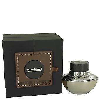 Oudh 36 nuit eau de parfum spray (unisex) by al haramain 535890 75 ml