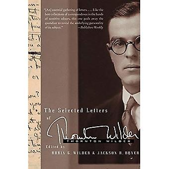 De geselecteerde letters van Thornton Wilder