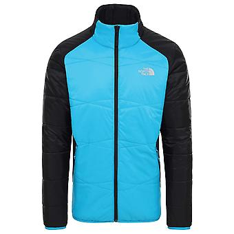 The North Face Acoustic Blue Mens Quest Synthetic Jacket
