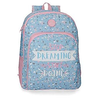 Roll Road Dreaming Backpack - 44 cm - 19.6 liters - Multicolor