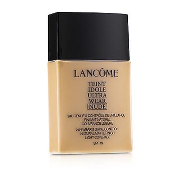 Lancome Teint Idole Ultra Wear Nude Foundation Spf19 - # 035 Beige Dore - 40ml/1.3oz