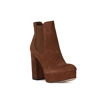 Sam Edelman Brown Aretha Decolte