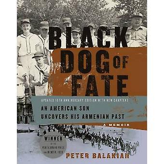 Svart hund av öde - en memoar (10th anniversary edition) av Peter Balak