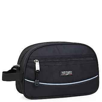 Rejsetaske, Toilet taske med side håndtag model Oslo