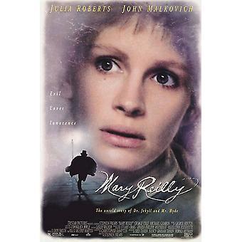 Mary Reilly (1996) Original Cinema Poster