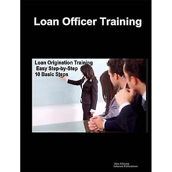 Loan Officer Training by Johnson & Alex