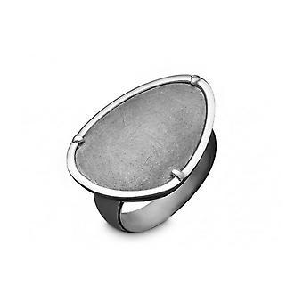 Quinn-zilveren ring-022938603