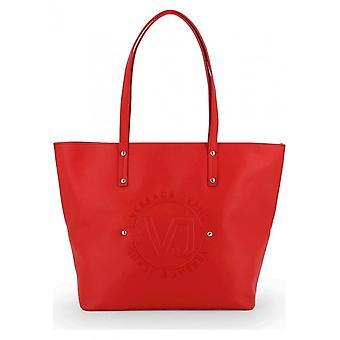 Versace Jeans - Bags - Shopper - E1VTBB50_71114_500 - Women - Red
