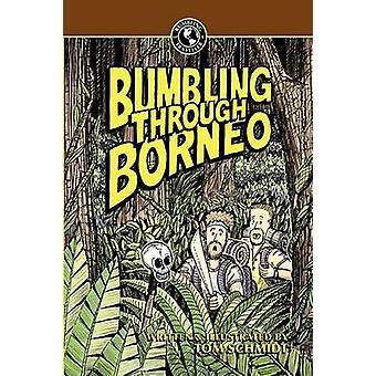 Törmäily Borneon kautta Schmidt & Thomas A
