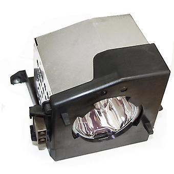 Premie makt det å legge TV lampen forenlig med Toshiba 23311083A