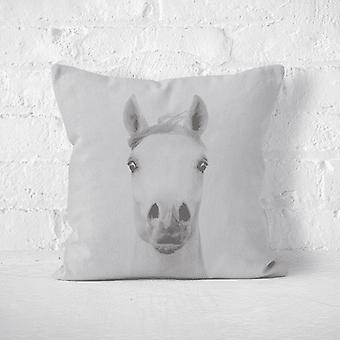 Meesoz Cushion Cover - Noble Horse