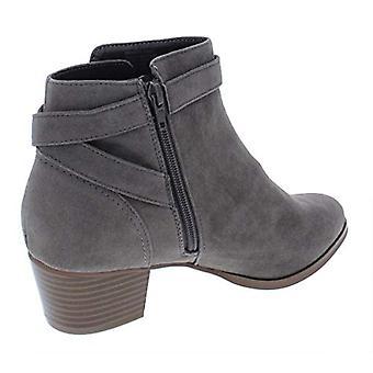 Giani Bernini Womens Oleesia Padded Insole Ankle Booties