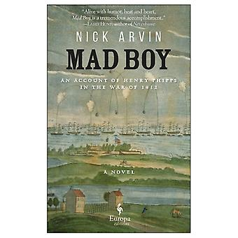 Mad Boy by Howard Arvin