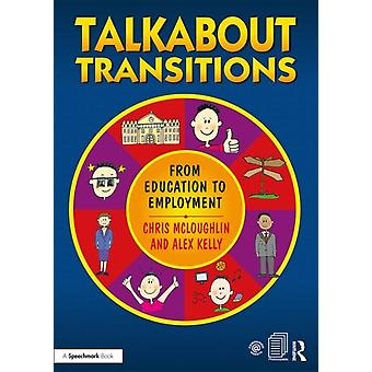 Talkabout Transitions by Alex Kelly