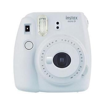 Câmera instantânea Fujifilm Instax Mini 9 Branco
